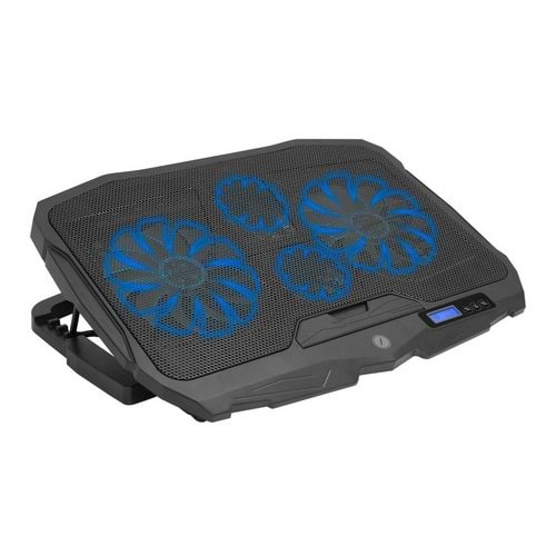 Frisby FNC-5230ST Gaming 4xFan Notebook Soğutucu Stand